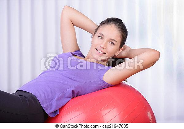 Fitness - csp21947005