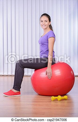 Fitness - csp21947006