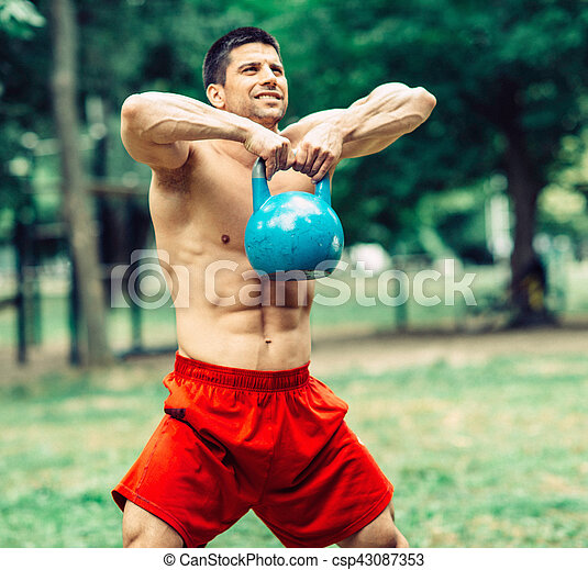Fitness - csp43087353