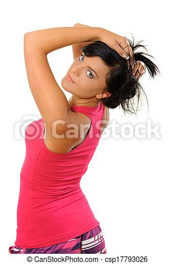 Fitness - csp17793026
