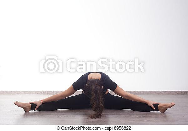 condición física - csp18956822