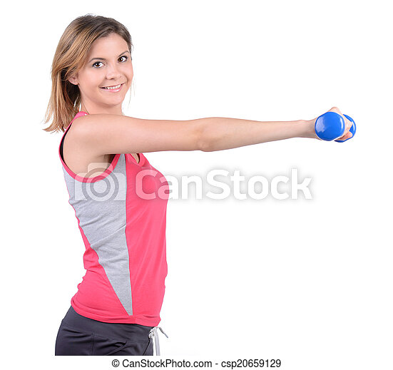 Fitness - csp20659129
