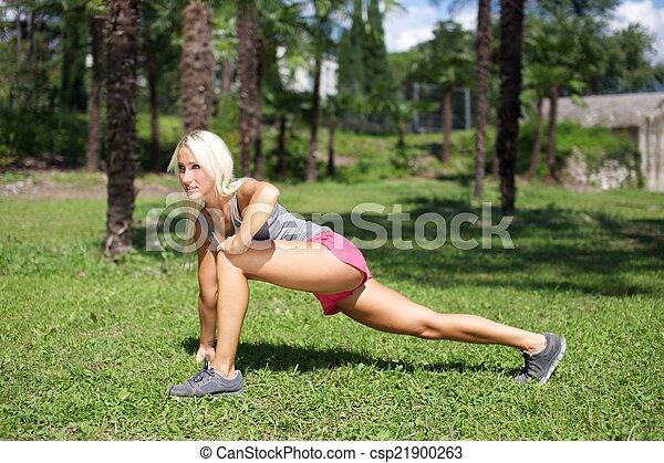 Fitness - csp21900263