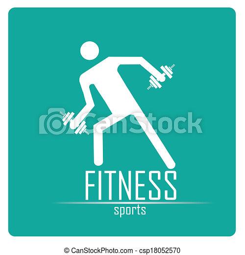 Fitness - csp18052570