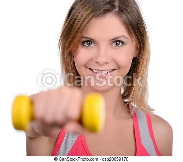 Fitness - csp20659170