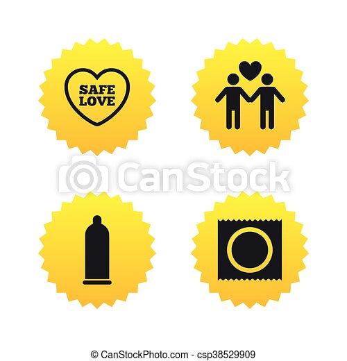 Understand you. Condom how safe