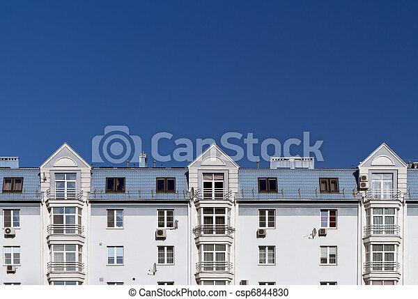 Condominium - csp6844830