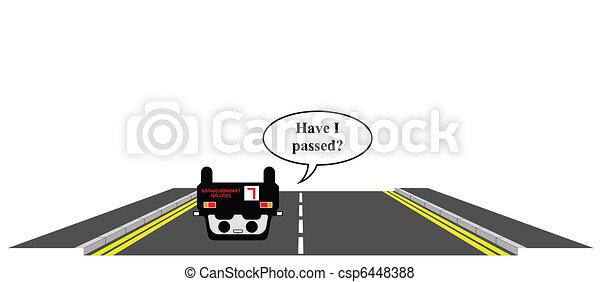 Conductor de aprendizaje - csp6448388