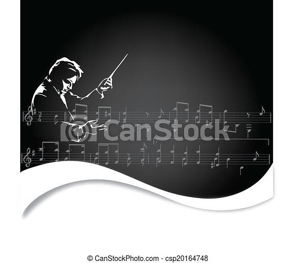 Conductor - csp20164748