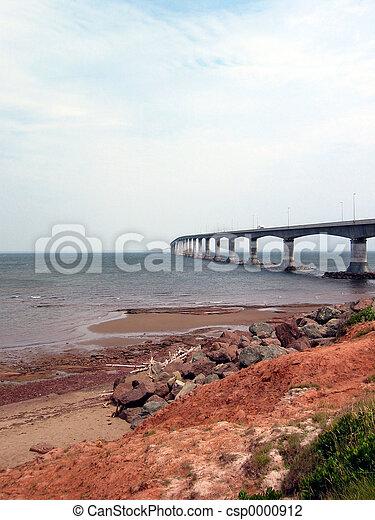 Confederation Bridge - csp0000912