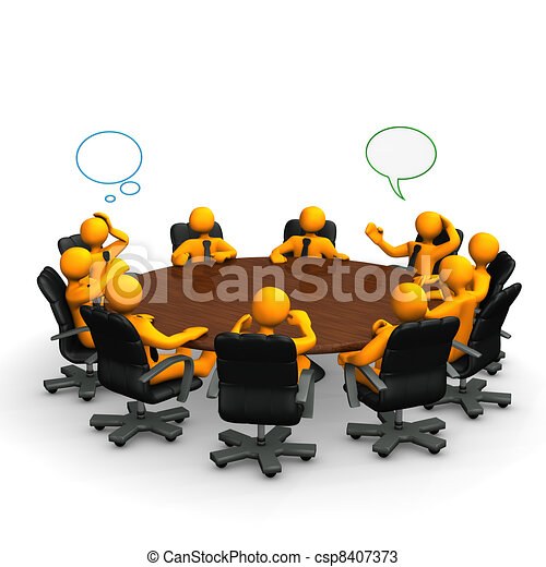 Conference - csp8407373