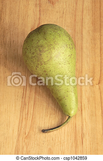 conference pear - csp1042859