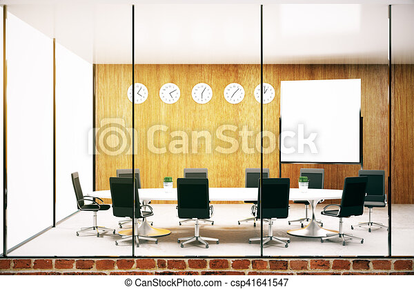 Conference Room With Whiteboard Stand Modern Conference Room With - Whiteboard conference table