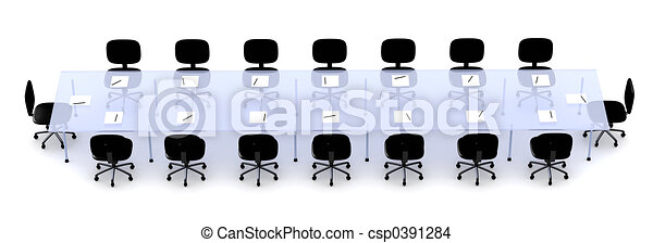 Conference Table 1 - csp0391284
