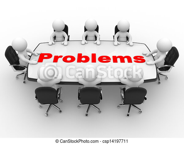 Conference Table D People Men Person At Conference Table - 14 person conference table