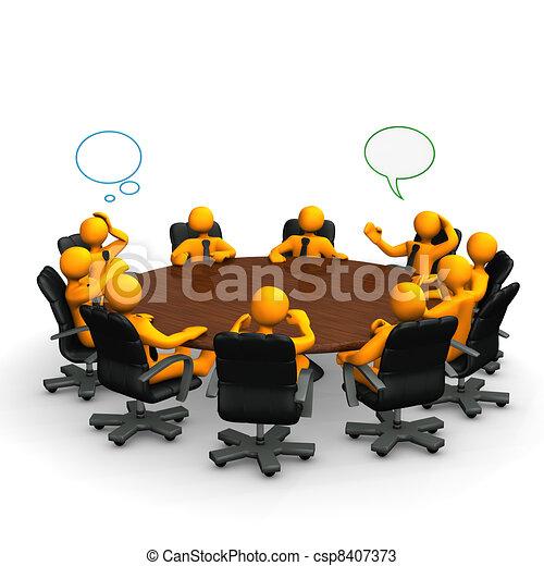 Conferencia - csp8407373