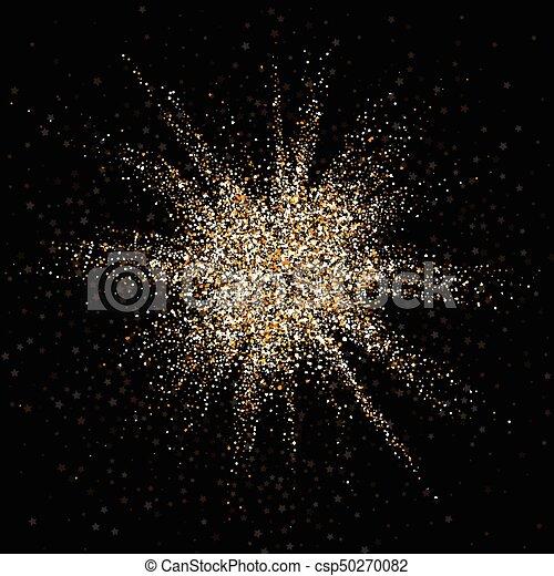 Confetti explosion - csp50270082