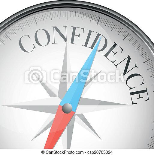 Compás confianza - csp20705024