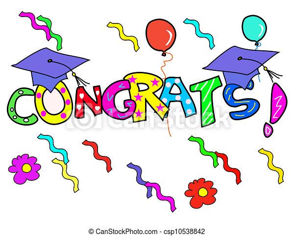 congratulation graduation day