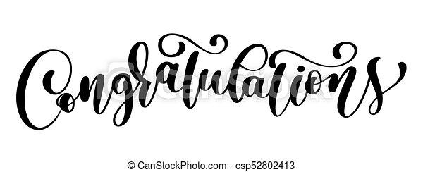 congratulations posters