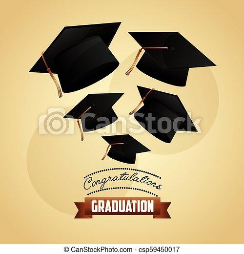 Congratulations Graduation Card Congratulations Graduation
