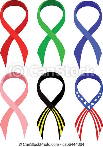 Ribbons listos - csp6444304