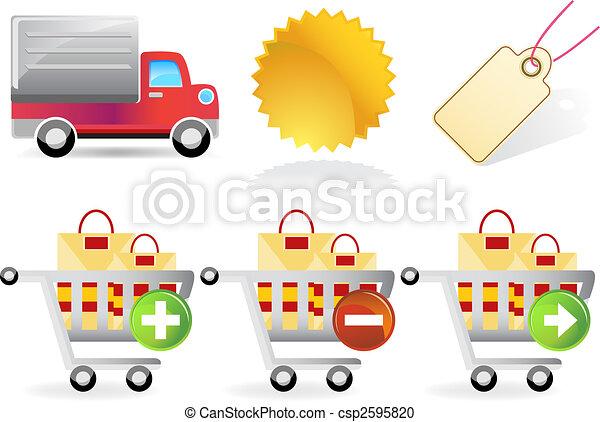 Lista de compras - csp2595820