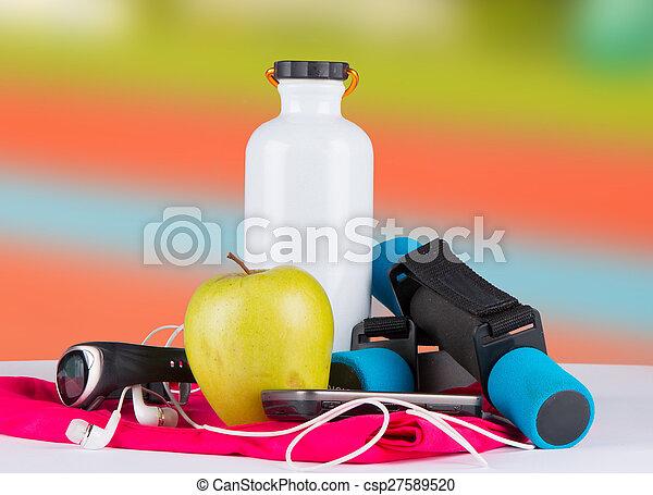 conjunto, deportes - csp27589520