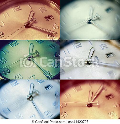 Reloj - csp41420727
