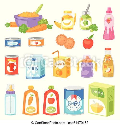Bebe Vector De Alimentos Nino Nutricion Saludable Jugo Fresco Con Frutas Y Pure De Verduras Pure De Pure De Pure Para La Canstock Hay 26 calorias en 100 gramos. saludable jugo fresco con frutas