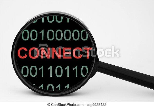 Connect - csp9928422
