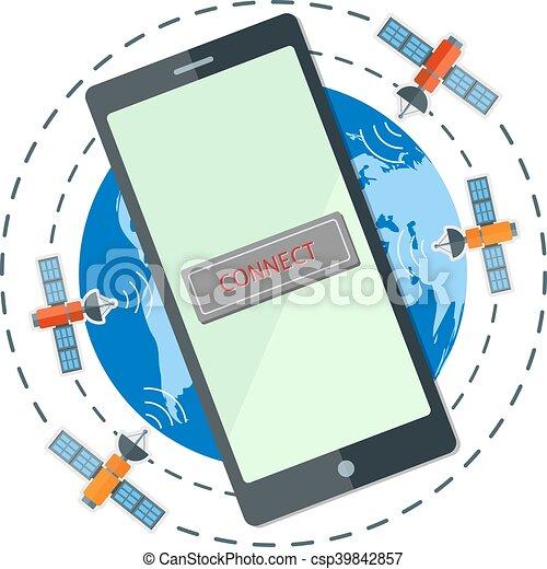connection - csp39842857