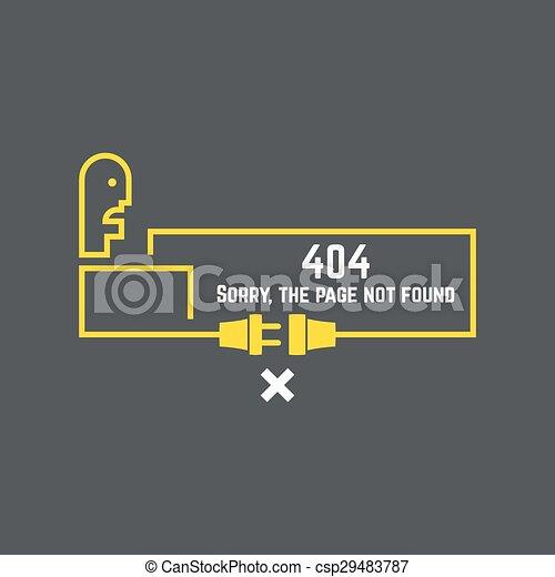 connection error - csp29483787
