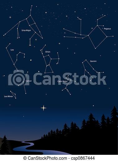 constellations 1 - csp0867444