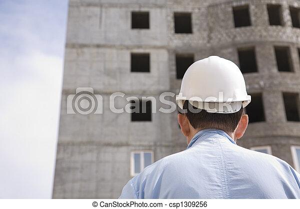 construção - csp1309256