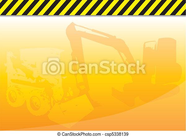 construção - csp5338139