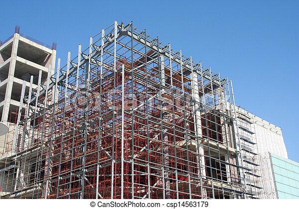 construção - csp14563179