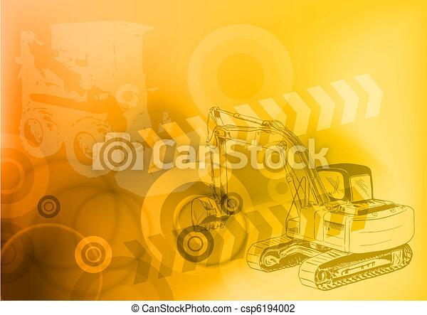 construção - csp6194002