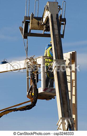 construção, sob - csp3246333