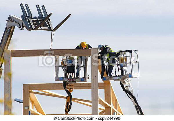 construção, sob - csp3244990