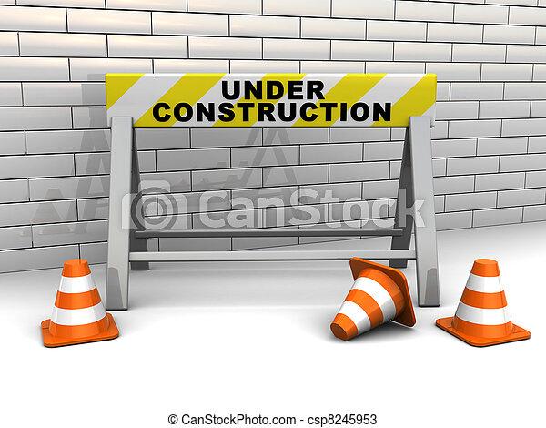 En construcción - csp8245953