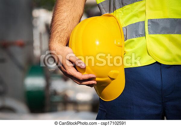 En construcción - csp17102591