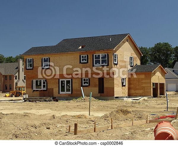 Construction 1 - csp0002846