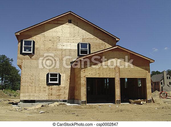 Construction 2 - csp0002847