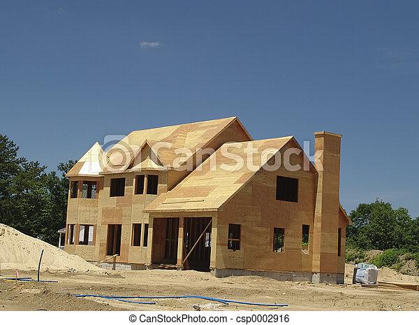 Construction 3 - csp0002916