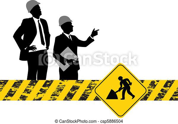 construction background - csp5886504