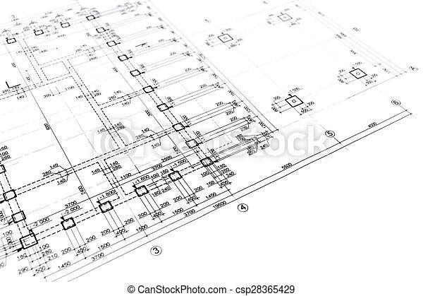 Construction blueprint engineering blueprints construction construction blueprint csp28365429 malvernweather Gallery