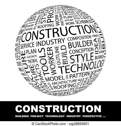 Construcción. - csp28693601