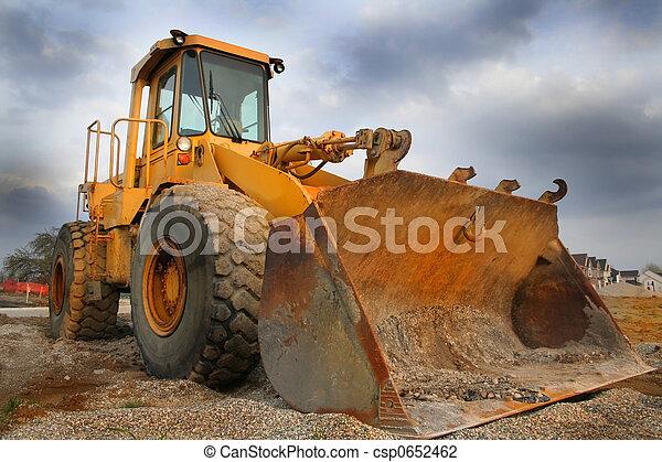 Construction Equipment - csp0652462