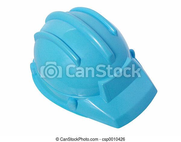 Construction Hat - csp0010426